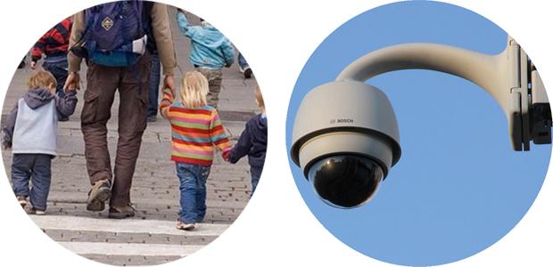 Seguridad en las calles y la sintaxis espacial o sitnaxis del espacio. Urbanismo. Flujo de movimiento a escala global y local.