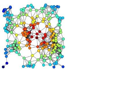 red la centralidad_sintaxis espacial o del espacio