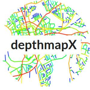 DepthmapX_sintaxis espacial 1