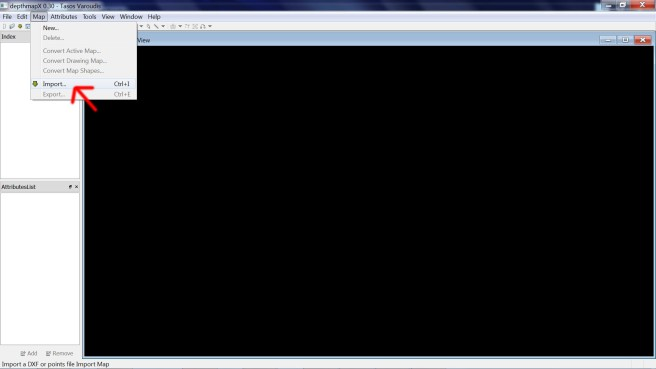 DepthmapX_calculo_sintaxis espacial_2
